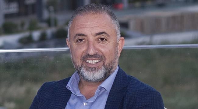 Gertan Dernek Başkanı Mehmet Olcay'dan Tebrik