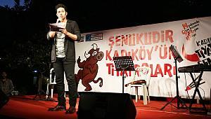 Kadıköy'de Tiyatro Festivali Başladı
