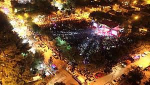 Silivri'de 34. Domates Festivali Yapıldı