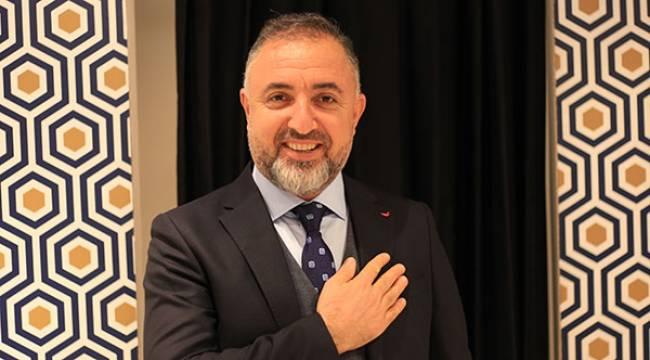 İş Adamı Mehmet Olcay Esenler'de Aday Oldu