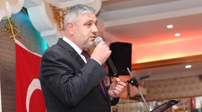 Sultangazi Belediye Meclis Üyesi Adayı Dursun'dan Destek