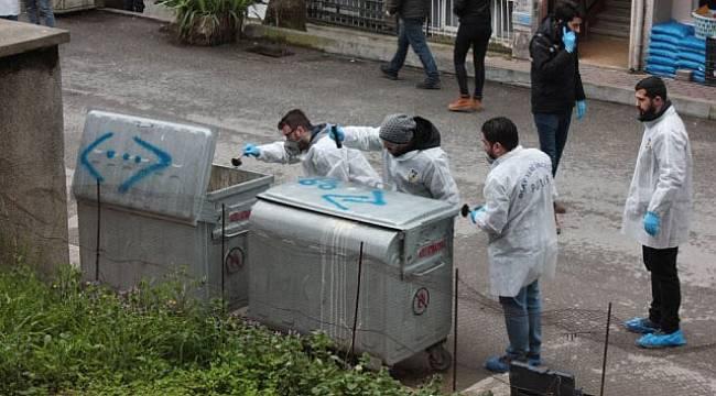 Kadıköy'deki Vahşetin Detayları Ortaya Çıktı