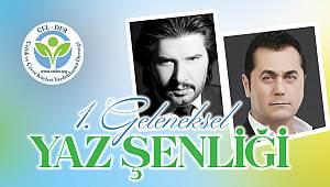 Ünlü Sanatçılar Eskişehir'de Konser Verecek