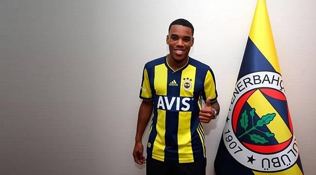 Rodrigues Fenerbahçe'de