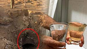 Eğirdir Gölü'ndeki 30 yıllık gizemin kaynağı tespit edildi