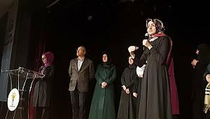 Fatih'de Mekke'nin Fethi Programı Düzenlendi