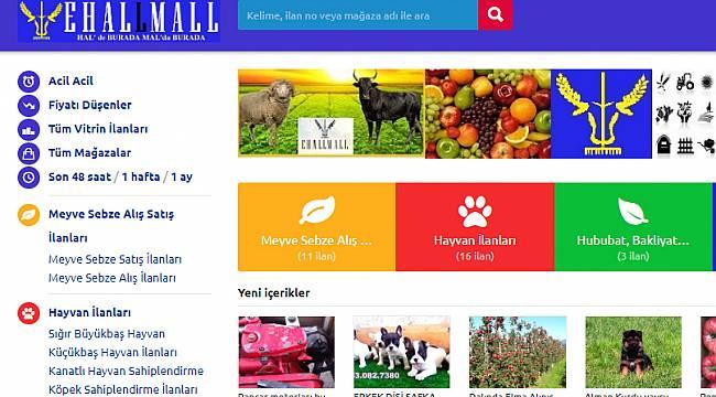 Ücretsiz Hizmet Sunan Tarım Çiftçi İlan Sitesi