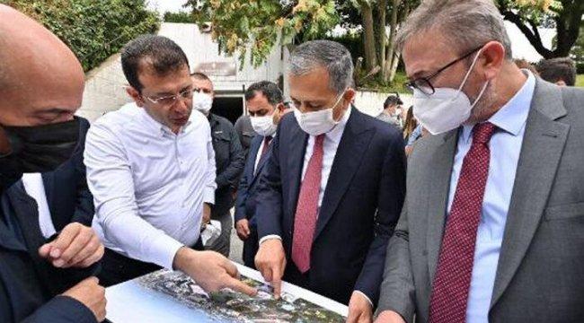 Atatürk Kültür Merkezi (AKM) ne zaman açılacak? İstanbul Valisi açıkladı