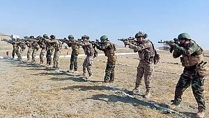 Türkiye, Azerbaycan ve Pakistan'ın askeri tatbikatı İran'ı rahatsız etti!